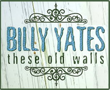 Billy Yates