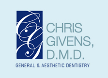 Chris Givens, D.M.D.