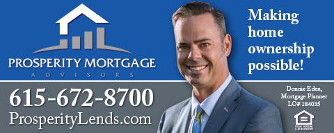 Prosperty Mortgage