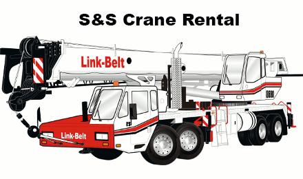 S&S Crane Rentals