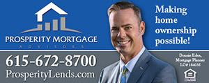 Prosperity Mortgage