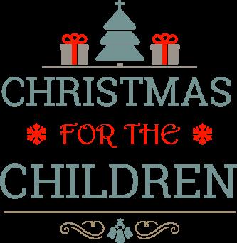 Christmas for Children Logo