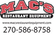 MACS Restaurant Equipment