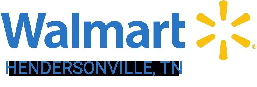 Walmart Hendersonville, TN
