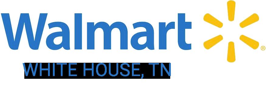 Walmart White House, TN
